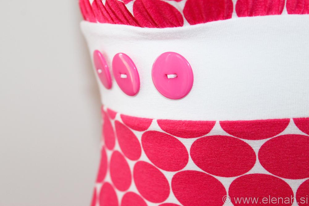 Day 105 - pink dress 3