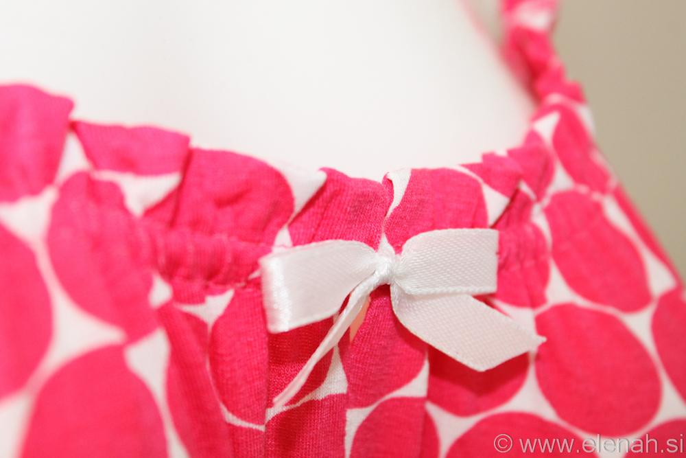 Day 105 - pink dress 4