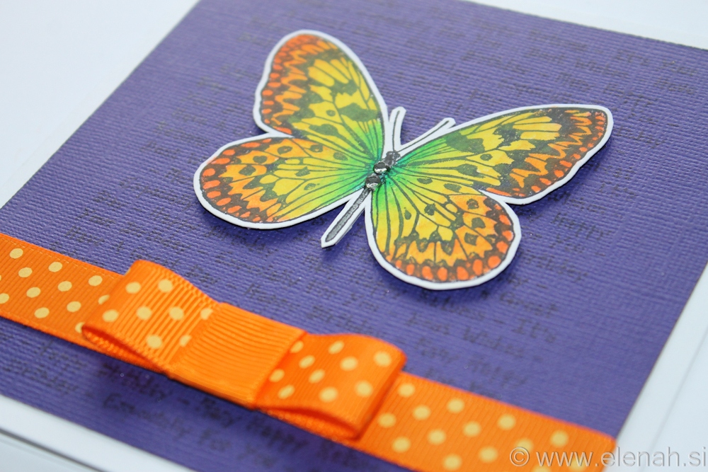 Day 325 butterfly greeting card 3