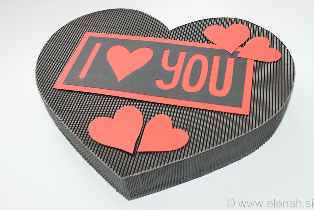 Day 345 heart valentine box 1