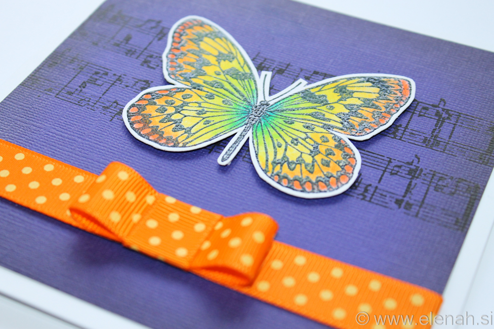 Day 352 butterfly greeting card 3