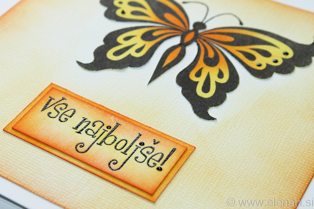 Day 353 butterfly greeting card 2