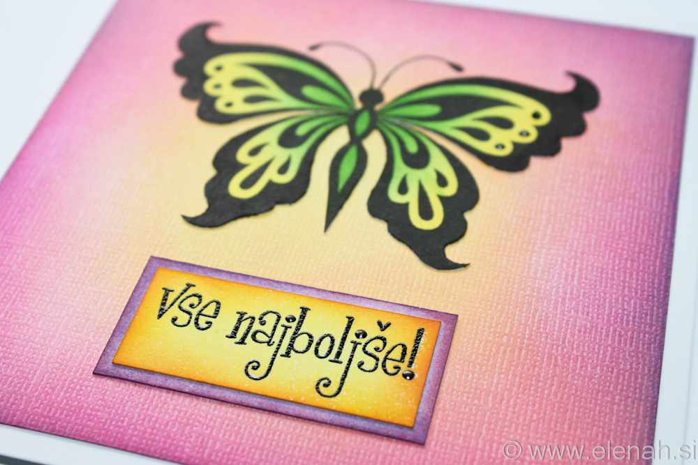 Day 359 butterfly greeting card 3