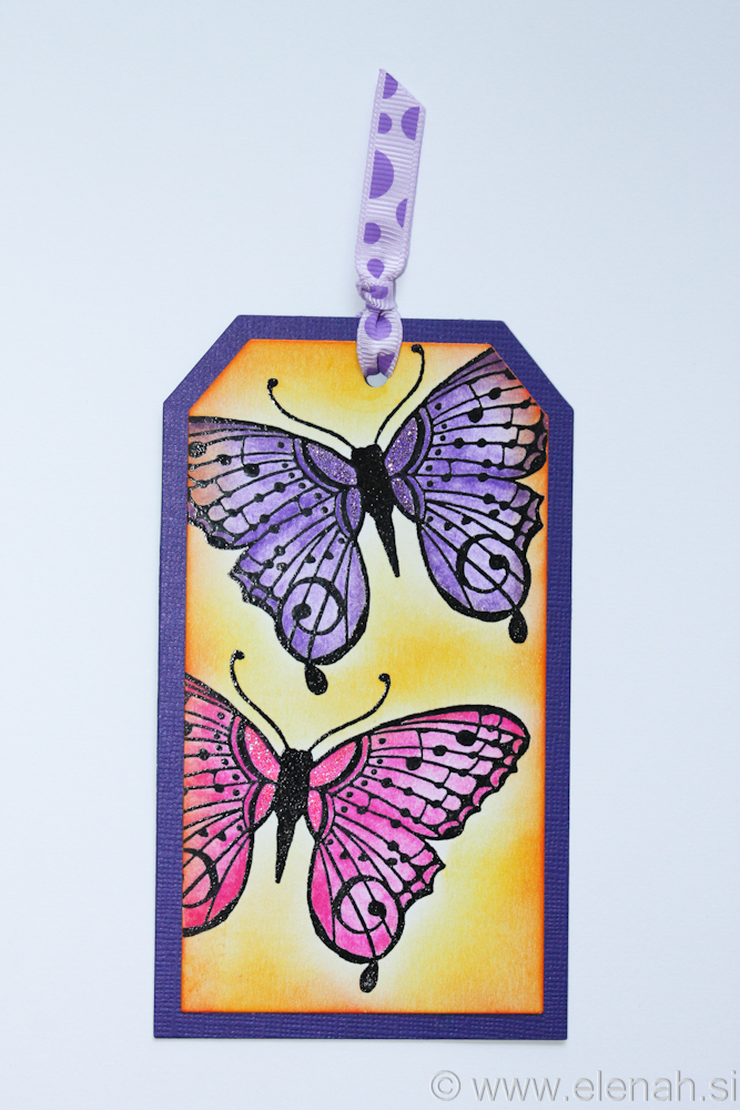 Day 38 butterfly book tags 1