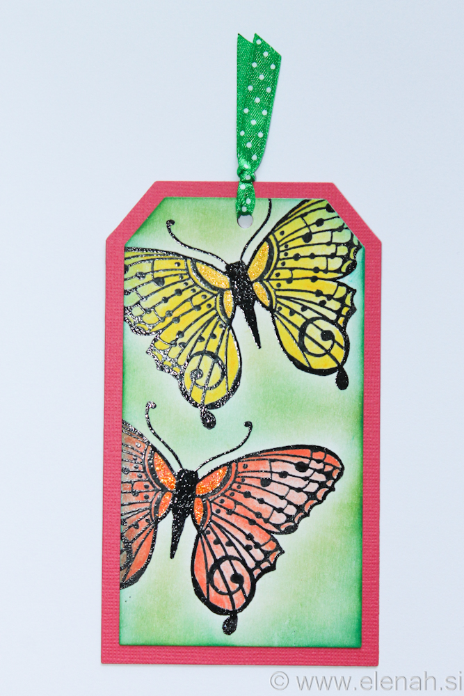 Day 38 butterfly book tags 3