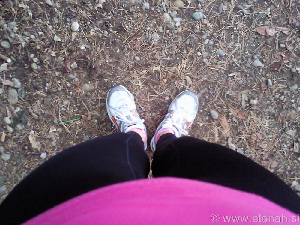 Day 39 running
