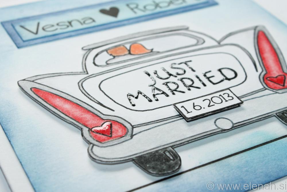 Day 77 wedding card 2