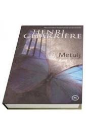 Henri Charriere Metulj